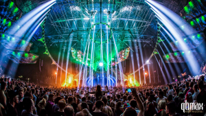 Qlimax 2016 wederom ongekend succes